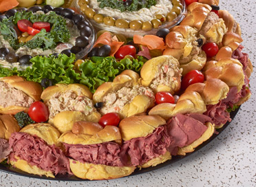 Home & Social Catering